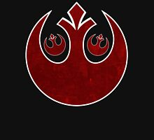 Rebel Alliance  Emblem Unisex T-Shirt