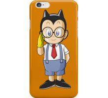 Obotchaman iPhone Case/Skin