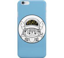 Arale Dr Slump iPhone Case/Skin