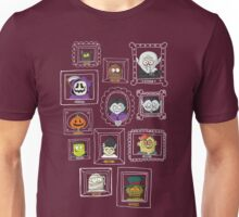 Monsters Alley Unisex T-Shirt