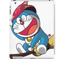 Magic Doraemon iPad Case/Skin