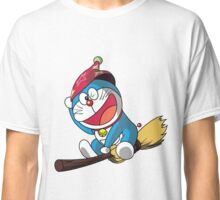 Magic Doraemon Classic T-Shirt