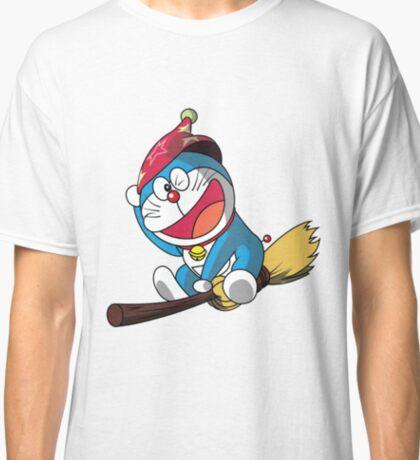 Magic Doraemon Classic T-Shirt
