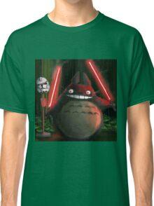 darth totoro Classic T-Shirt