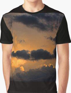Cloud 20140708-80 Graphic T-Shirt