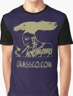 Luxury Lady Graphic T-Shirt