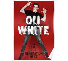 Oli White Generation Next Print Poster