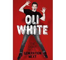 Oli White Generation Next Print Photographic Print