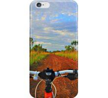 Mountain Bike  iPhone Case/Skin