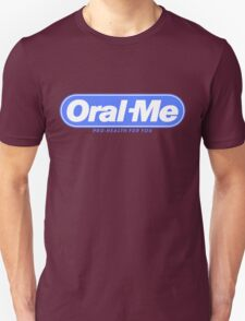 The Oral T-Shirt