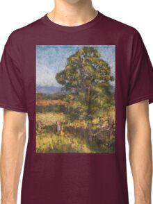 Beechwood - plein air Classic T-Shirt