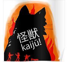 Kaiju Poster