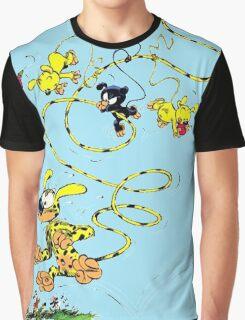 marsupilami Graphic T-Shirt