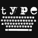 Type white by Bernat Comes
