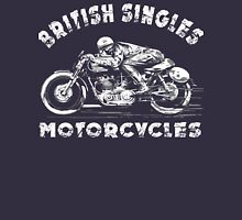 british biker Unisex T-Shirt