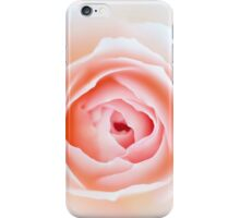 oh you fill my lungs with sweetness... iPhone Case/Skin