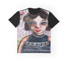 Young illusions Graphic T-Shirt