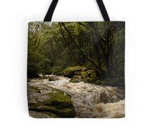 Golitha Falls Tote Bag