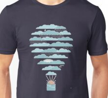 Weather ballon !!! Unisex T-Shirt