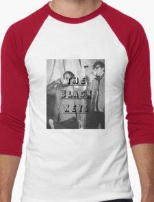 THE BLACK KEYS DRINKING  Men's Baseball ¾ T-Shirt