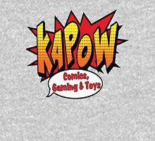 kapow comic gaming and toys Classic T-Shirt