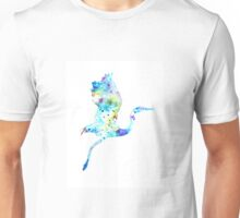 Crane Unisex T-Shirt