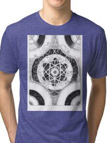 Collision Tri-blend T-Shirt