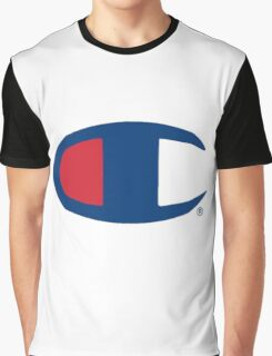 Champion Graphic T-Shirt
