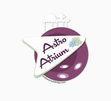 Astro Atrium Sticker Unisex T-Shirt