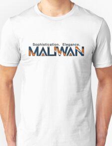 Maliwan Elegance Unisex T-Shirt