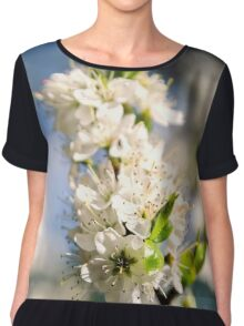 Blossom Chiffon Top
