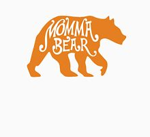 momma bear Women's Relaxed Fit T-Shirt