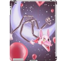 Mangle's Quest iPad Case/Skin