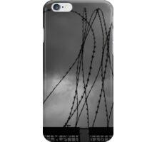 Borders... iPhone Case/Skin