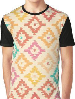 Colorful geometric pattern. Graphic T-Shirt