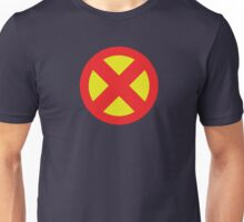 X-Men Red & Yellow Unisex T-Shirt