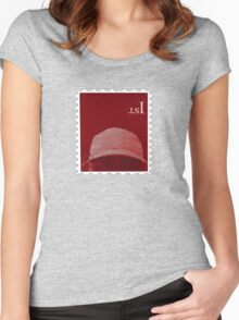 Skepta Konnichiwa Women's Fitted Scoop T-Shirt