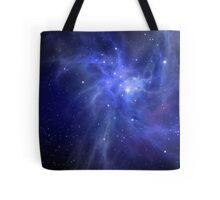Lost In Space No1 Tote Bag