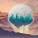Bubble City by Zsuzsa Goodyer