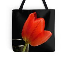 Tulip cocktail Tote Bag