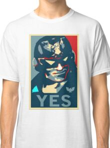 Captain Falcon (YES Meme) Classic T-Shirt