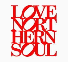 Love Northern Soul Unisex T-Shirt