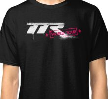 Table Top Racing: World Tour - black Classic T-Shirt