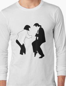 Uma & John Long Sleeve T-Shirt