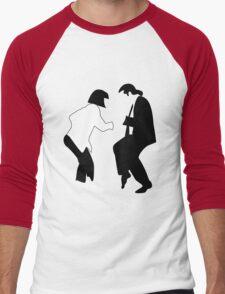Uma & John Men's Baseball ¾ T-Shirt
