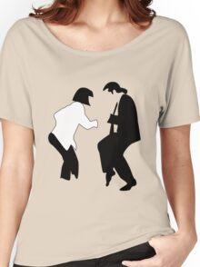 Uma & John Women's Relaxed Fit T-Shirt