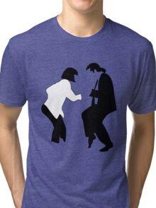Uma & John Tri-blend T-Shirt