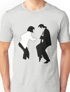Uma & John Unisex T-Shirt