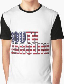South Carolina Graphic T-Shirt