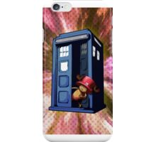 Someone called for a doctor? iPhone Case/Skin